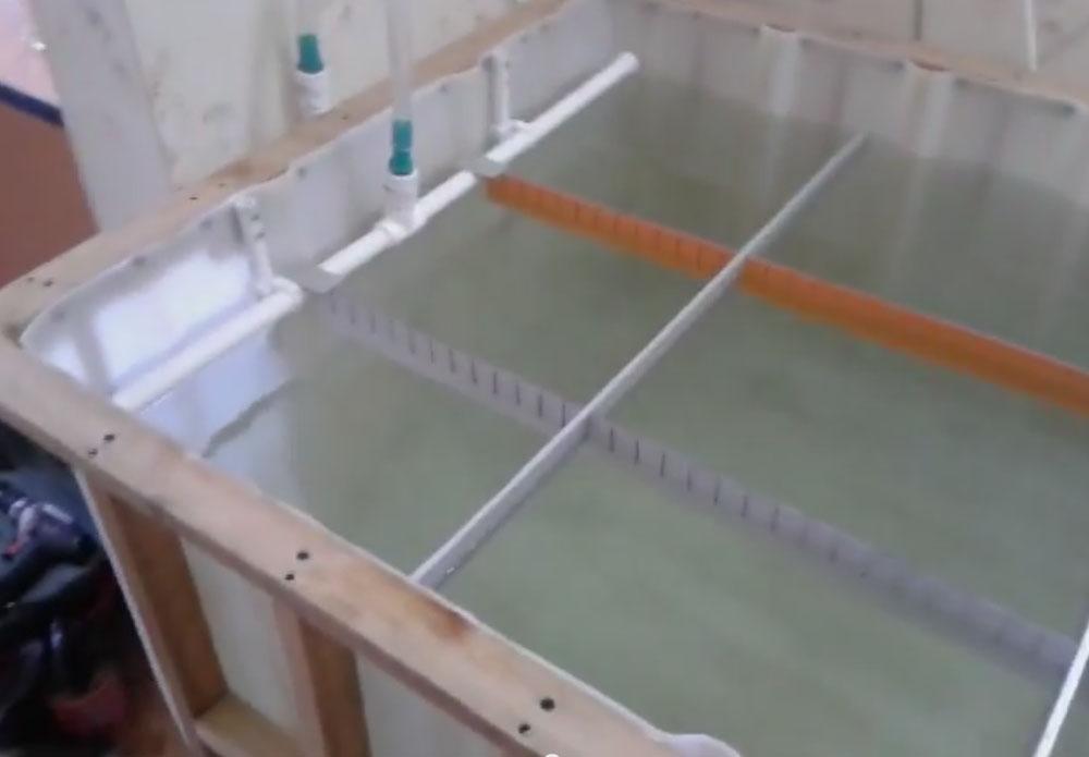 Ванна для аквапечати своими руками фото 232